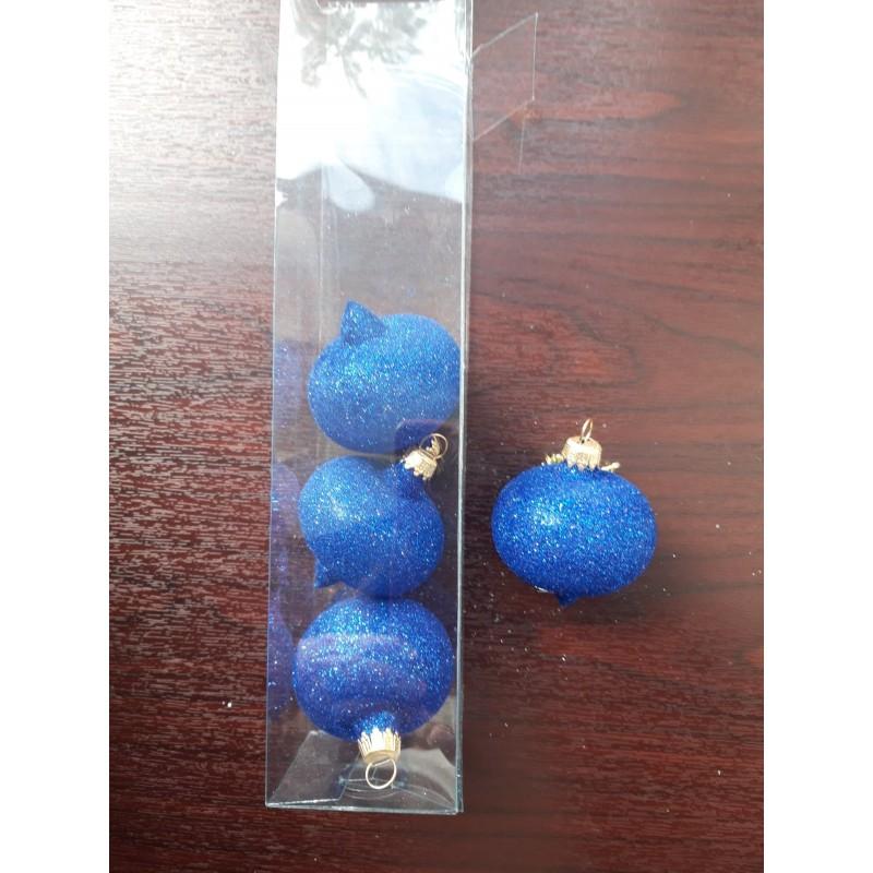 Varf sticla 1 buc., Diferit decorat